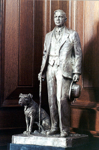 Historical Significance of Prime Minister: MacKenzie King