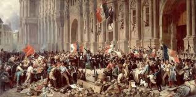 Seconda Repubblica francese