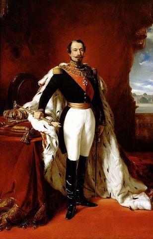 Secondo Impero - Napoleone III
