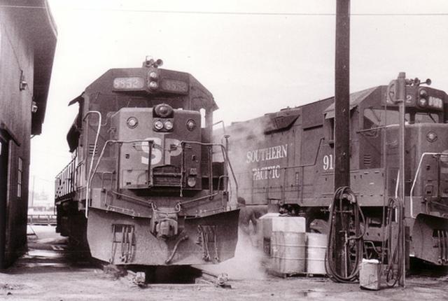 Santa Clara County vs. Southern Pacific Railroad