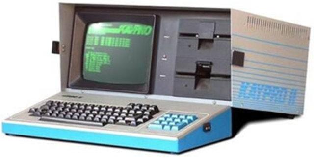 Quinta  Generación 1983 al presente