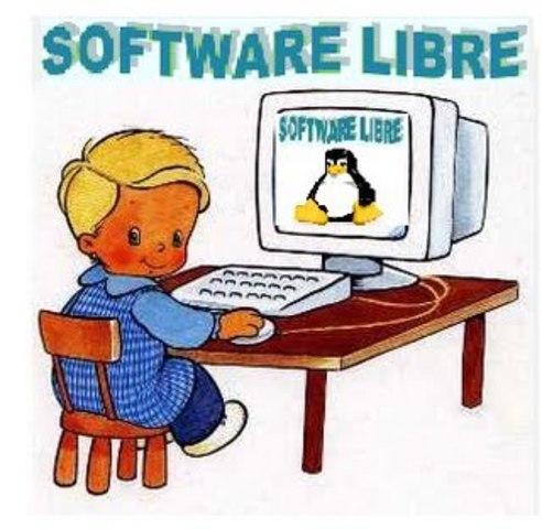 inicios del software libre