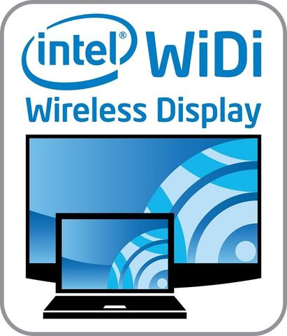 Display WIDI