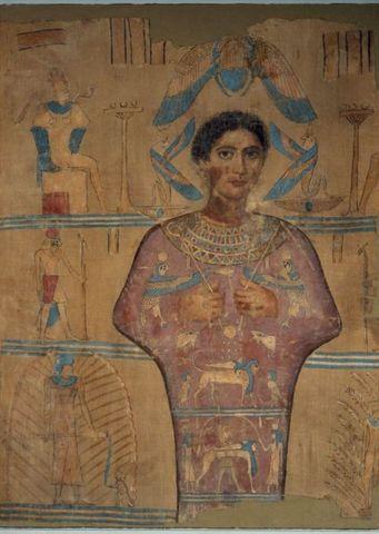 EGIPTO/ROMA