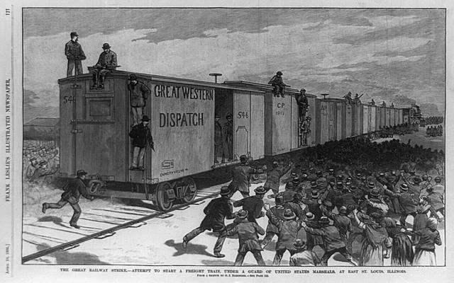 Wabash, St. Louis & Pacific Railway Company v. Illinois