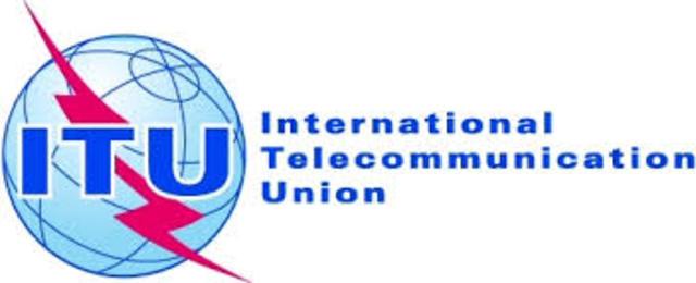 International Telegraph union1865
