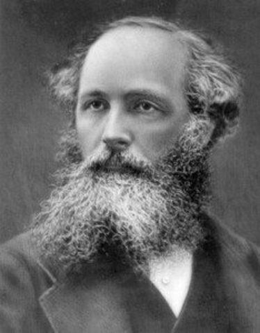James C. Maxwell 1873