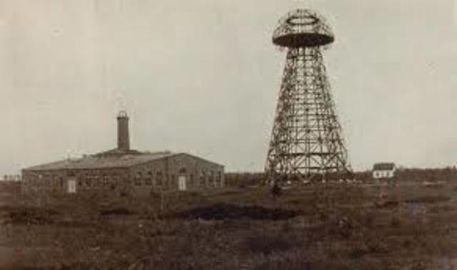 Realidad de la tecnología inalambrica 1898
