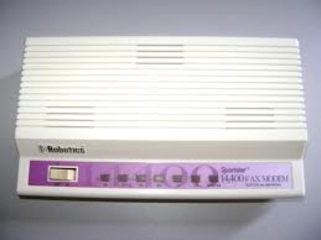 La tecnología X2  para modems1996