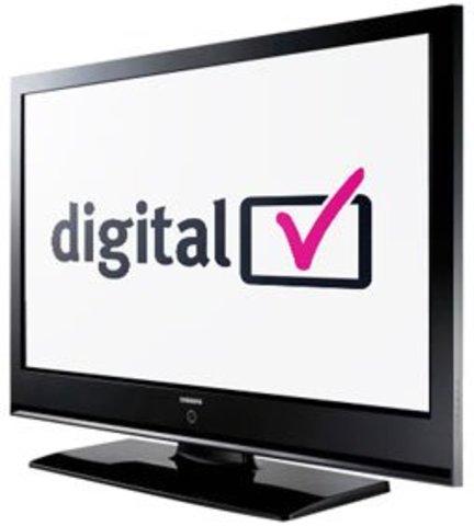Televisión Digital 2009
