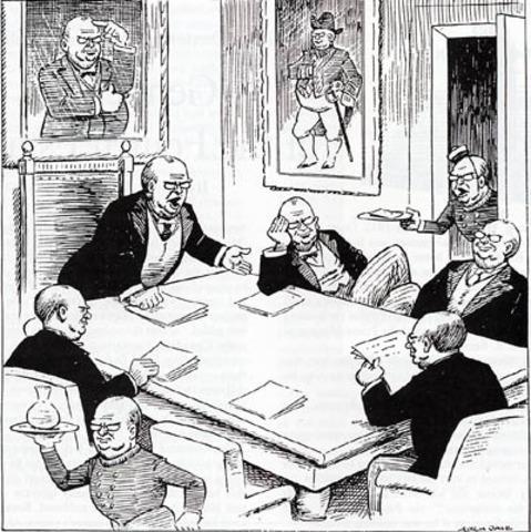 Historical Significance of Prime Minister R.B Bennett
