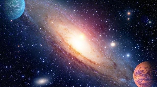 Se demuestra la existencia de los primeros planetas extrasolares