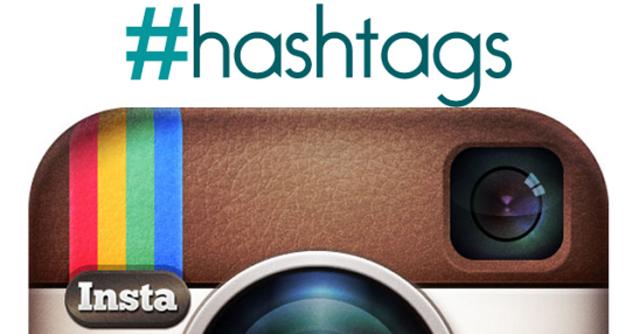 Instagram introduces hashtags #insta