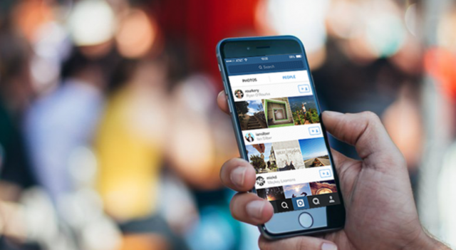 Instagram has over 100 million monthly active users!