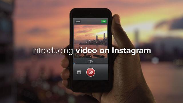 Introducing Instagram Videos