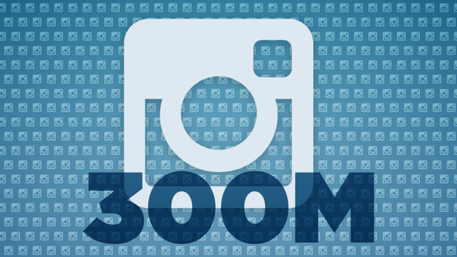 Instagram Reaches 300 Million Active Monthly Users