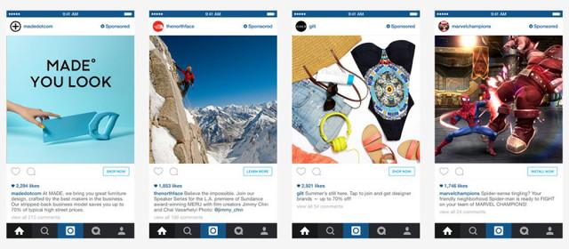 Instagram Advertising Goes Global