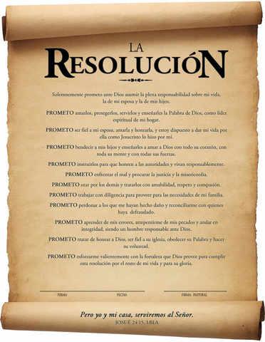 resolucion 4049