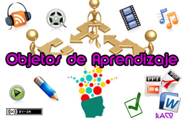 Diseño de objetos de aprendizaje