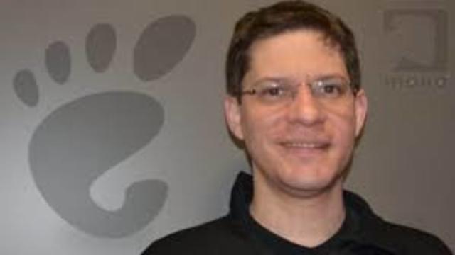 Miguel de Icaza cordina el desarrollo de GNOME
