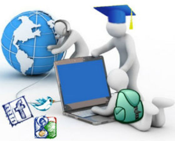 Diseño de recursos educativos digitales de aprendizaje