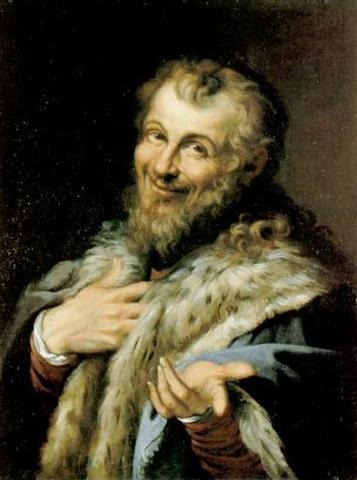 Democritus' Theory