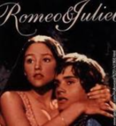 """The Release of """"Romeo and Juliet"""""""