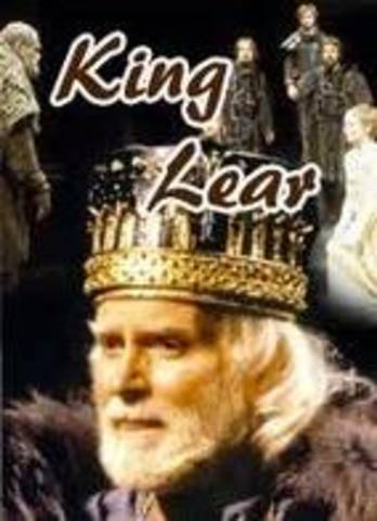 """The Release of """"King Lear"""""""