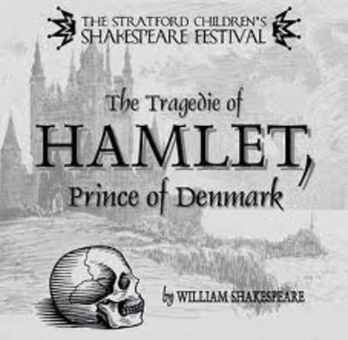 "The Release of ""Hamlet"""