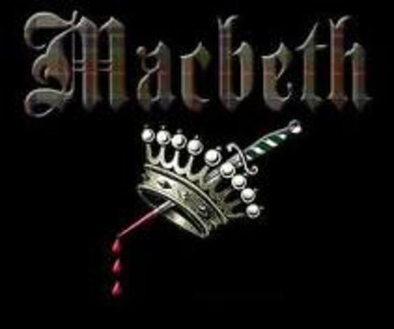 "The Release of ""Macbeth"""