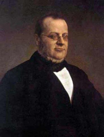 Cavour nominato presidente del consiglio