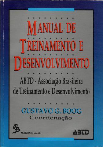 Manual de T&D - vol 2