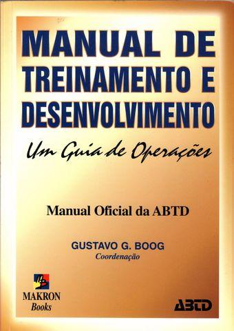 Manual de T&D - vol 4