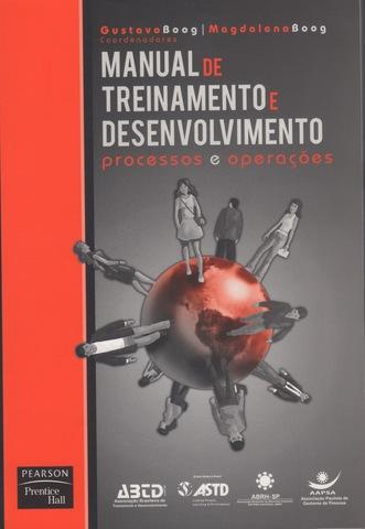 Manual de T&D - Vol 5