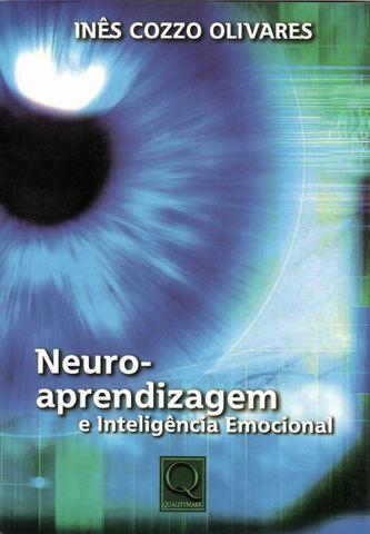 """Lançamento do livro """"Neuroaprendizagem e Inteligência Emocional"""""""