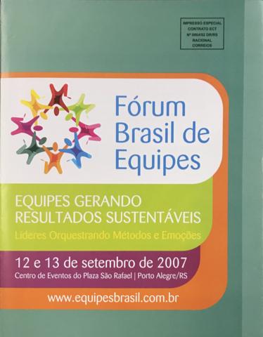 Fórum Brasil de Equipes