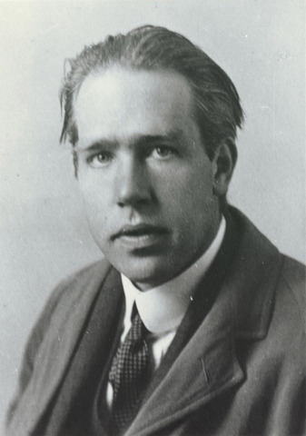 Bohr's discovery!