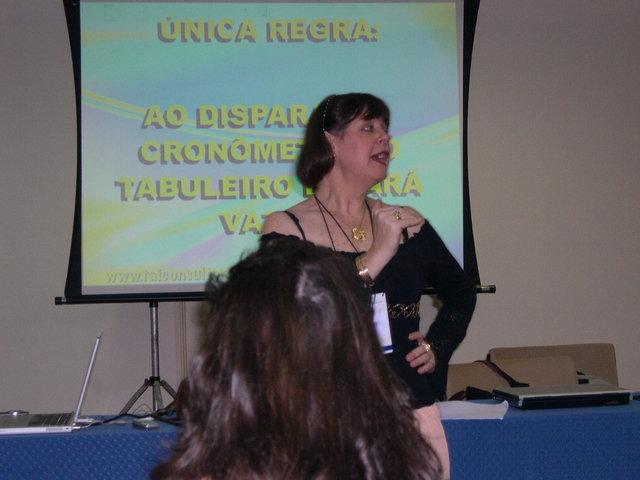 CBTD - Congresso Brasileiro de Treinamento e Desenvolvimento