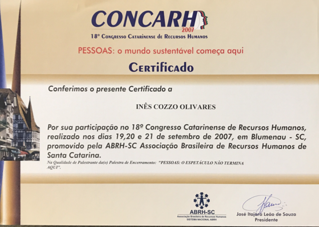 CONCARH