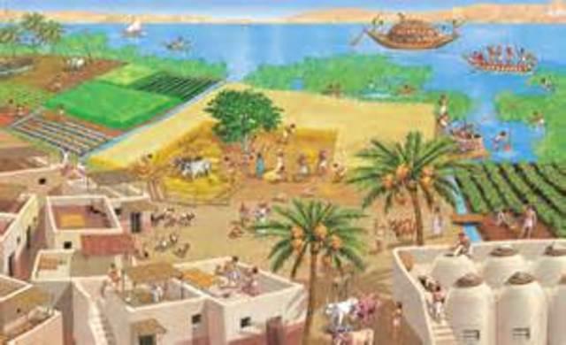 Egipto.