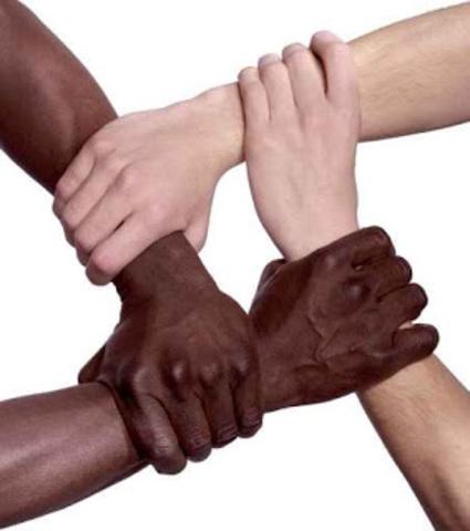 Eliminación de todas las formas de discriminación racial