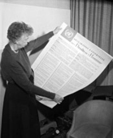 Carta Internacional de Derechos Humanos.