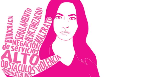 La Eliminación de la Discriminación contra la Mujer.