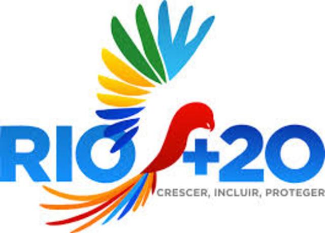 Cumbre de Río de Janeiro