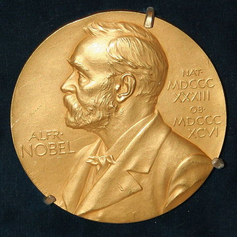 Noble Prize Winners