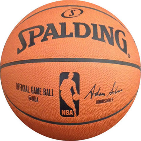 Basketball Size