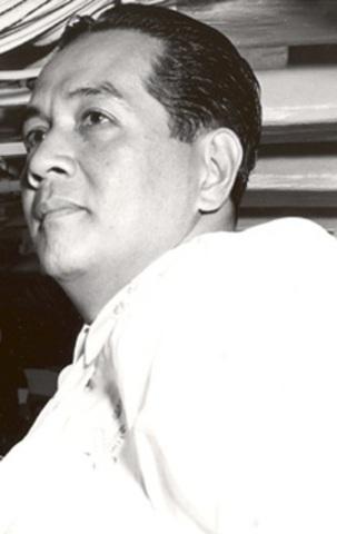 Diosdado Macapagal elected president