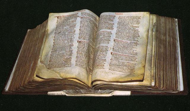 Libro Domesday