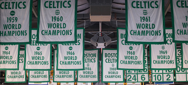 Team With The Most NBA Championships