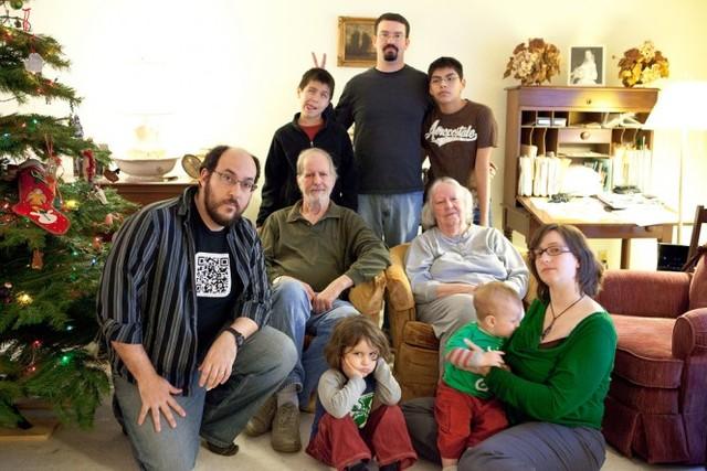 Las familias extendidas